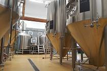 Ostrovský pivovar Rudohor vaří speciální velikonoční pivo třetí sezónu.