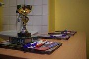 Pro vyznavače hry v piškvorky začala nová sezona a velké turnaje.
