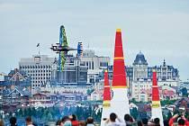Sporná penalizace odsoudila karlovarského pilota Petra Kopfsteina v Kazani ke konečnému 13. místu.