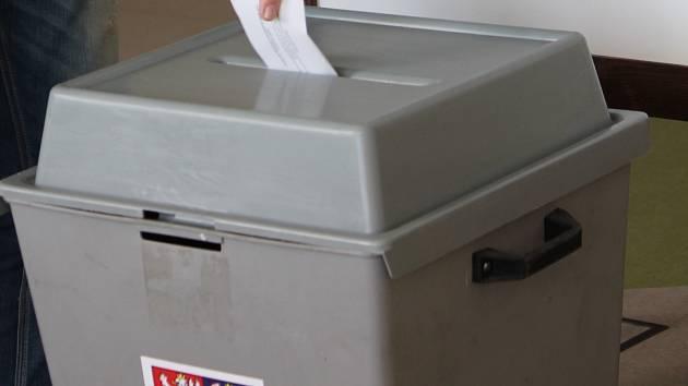 Volby se blíží, kandidující strany a hnutí už znají svá čísla.
