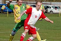 OPM: Dalovice - 1.FC K. Vary B 2:5 (1:2).