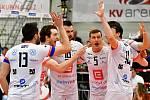 Karlovarsko udrželo ve svém týmu zkušené hráče.