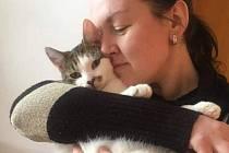 Já a můj kočičí život