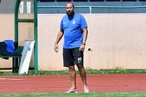Jiří Štěpán ukončil své angažmá v FK Baník Sokolov