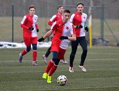 Ilustrační foto - FC Slavia Karlovy Vary.
