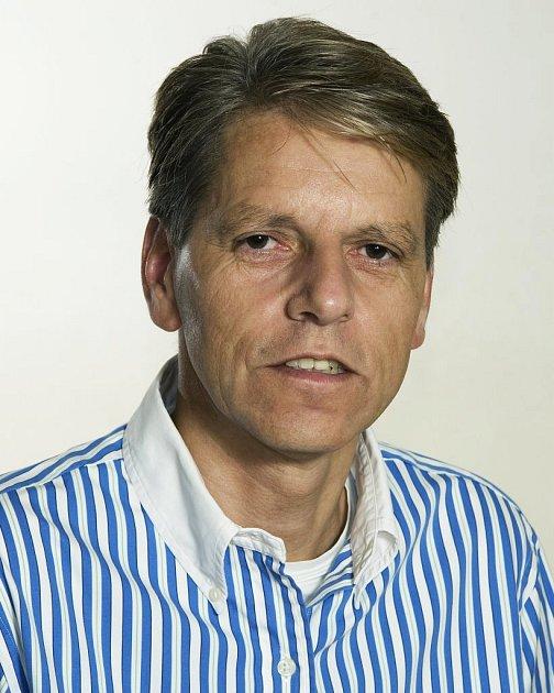Jan Horník byl u toho, když se po listopadu 1989 daly události do pohybu.