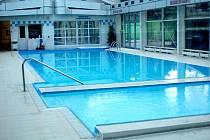Potůčky bazén