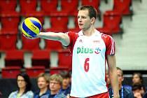 Polští volejbalisté porazili Slováky 3:0 a jsou v semifinále Eura