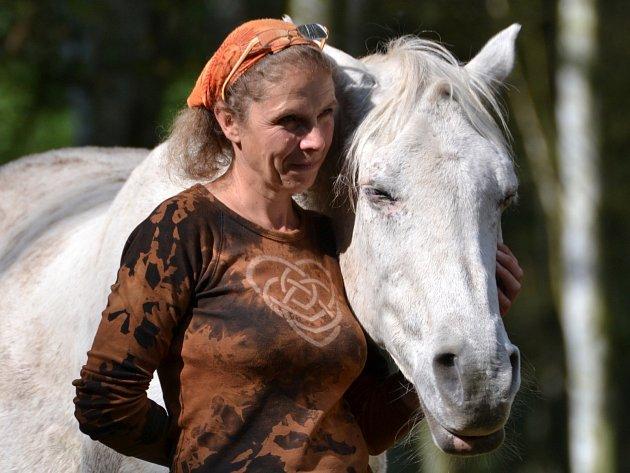 Pavlína Štyndlová