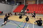 Volejbalisté Karlovarska jsou již v plné polní, odstartovali přípravu.