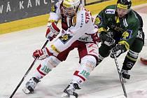 HC Slavia Praha - HC Energie Karlovy Vary
