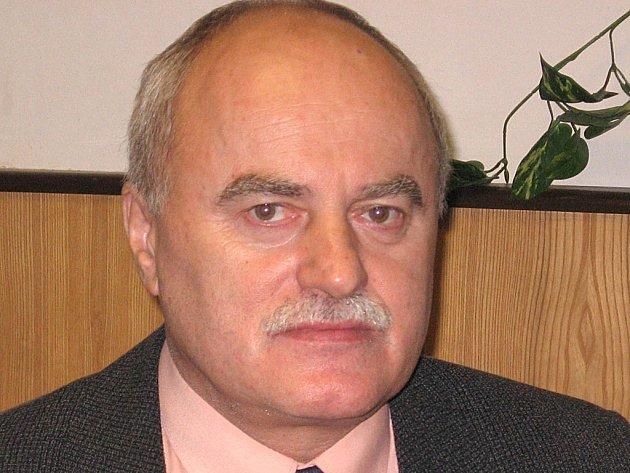 Jan Ferenc, výkonný ředitel KKN