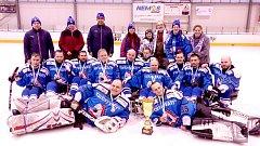 I ve druhém utkání bronzové série uspěli hráči SKV Sharks Karlovy Vary, když na ostrovském zimním stadionu pokořili pražskou Spartu, tentokrát v poměru 6:1, tím tak ovládli celou sérii, kterou vyhráli 2:0.