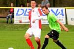 Návrat do Karlových Varů. Útočník Martin Psohlavec se navrátil zpět na místo činu, od nové sezony bude hrát opět Fortuna ČFL.