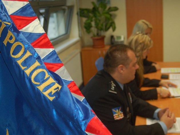 Policie v Karlovarském kraji může být s výsledky loňského roku spokojená.