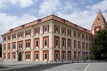 Mezi oceněnými stavbami už bodovala v minulosti rekonstrukce ostrovského zámku.