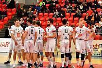 Karlovarsko bez ohledu na výsledek posledního utkání první části UNIQA extraligy ovládlo po výhře v Ostravě základní část.