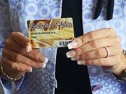 HEJTMANKA ukazuje, jak Senior Pas vypadá.