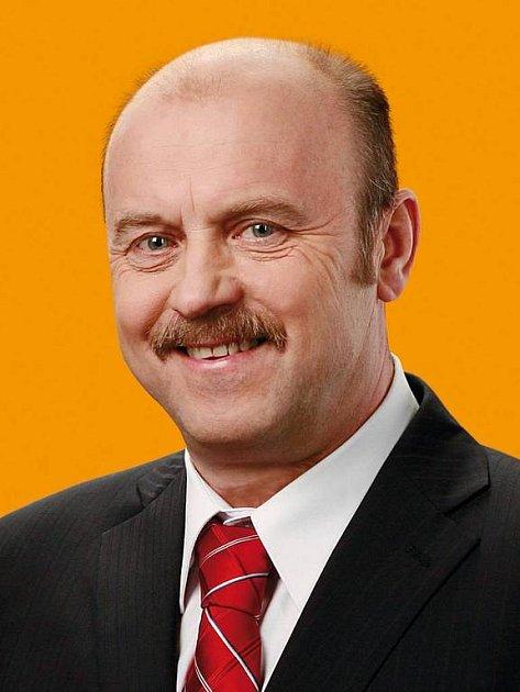 Josef Novotný, ČSSD