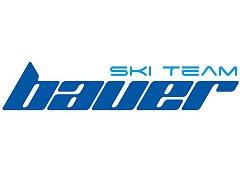 Nové logo Bauer Ski Team.