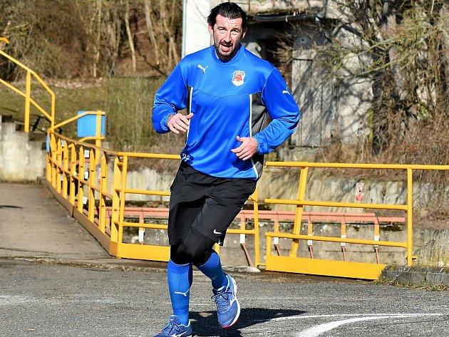 Milovníci běhu by měli řádně zbystřit. Na neděli 25.dubna je nachystán první zmnoha plánovaných závodů vrežii Čeňka Filingra Prunéřovské štreky.