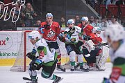 Energie Karlovy Vary - Dynamo Pardubice