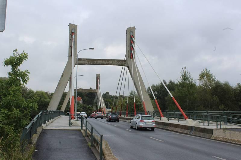Tuhnický most.