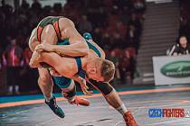 Naposledy se zápasníci Nejdku představili v Třinci, kde v nabité konkurenci dosáhli na dva cenné bronzy.