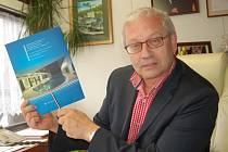 Generální ředitel karlovarského hotelu Thermal Josef Pavel.