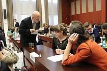 Na prestižní dějepisnou soutěž se hlásili žáci z desítek gymnázií po celé České republice a Slovenska. Letos musel být 29. ročník přerušen kvůli pandemii koronaviru.