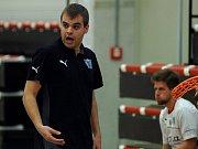 Kouč Miroslav Závora hodnotil sezonu a poodhalil i plány na nejbližší období.