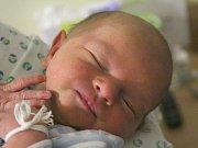 FILÍPEK FRANZ z Chodova se narodil 2.1.2017