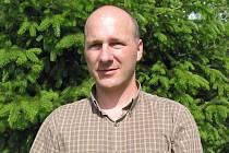Robert Marschner, ředitel Lesního úřadu města Jáchymov