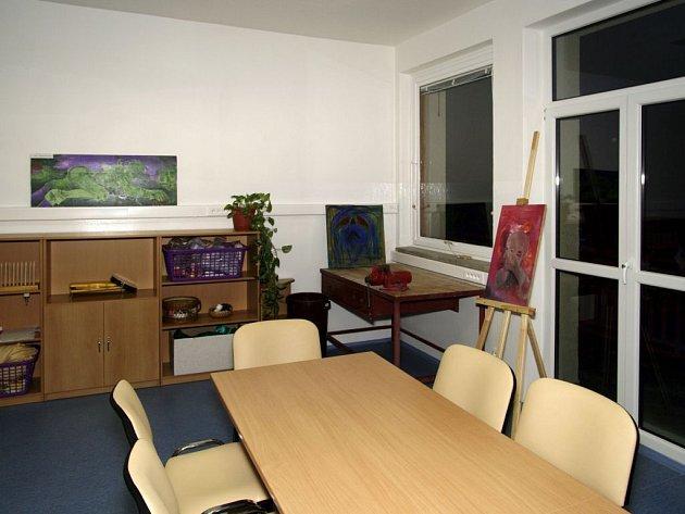 Ostrovská psychiatrie modernizuje lůžkové oddělení.