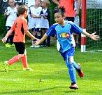Již osmý ročník má před sebou ostrovský Den plný fotbalu.