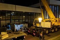 Do konce letošního roku by měla být dokončena rekonstrukce Vřídelní kolonády, která bude stát 28 milionů korun.