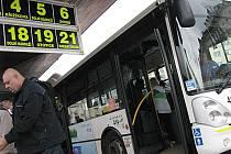 DOTACE v novém plánovacím období mají sloužit i pro budování dopravních uzlů.