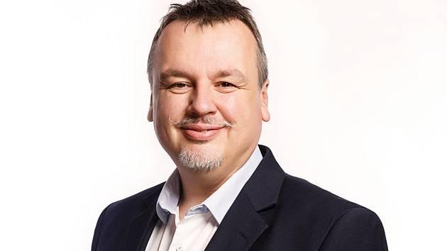 Jan Bureš (SPOLU)