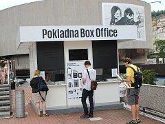 Ještě dva dny festivalu si budou užívat fanoušci dobrých filmů.
