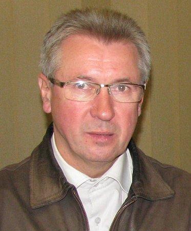Josef Kvasnička, lídr Strany práv občanů Zemanovci