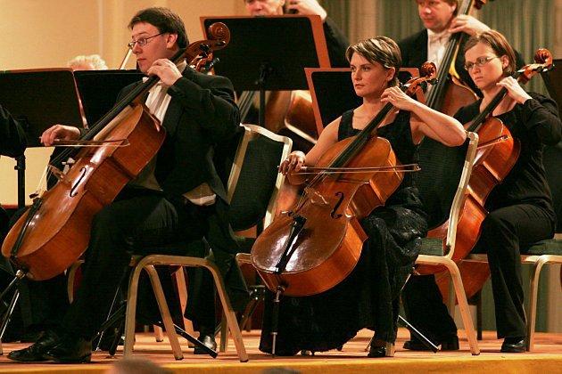 KSO je jedním z nejstarších orchestrů na světě.