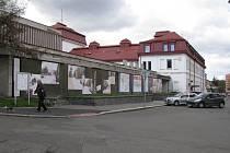 Lidový dům ve Staré Roli prochází postupně rekonstrukcí