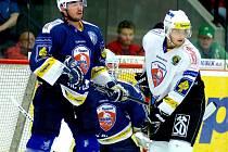 Hokejisté Plzně bez ohledu na výsledek v posledním zápase základní skupiny letního Tipsport cupu si zajistili postup do semifinále turnaje. Karlovaráci podali slušný výkon a nakonec zvítězili 5:2.