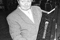 Jan Čečrle