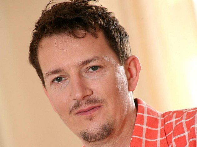 Michal Toufar