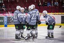 Hokejisté Energie i podruhé porazili v rámci přípravy pražskou Spartu, tentokrát slavili výhru 3:1.