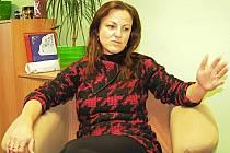 Eva Valjentová (KSČM)