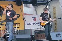 Liwid budou křtít. Poprockeři z kapely Liwid chystají na 16. dubna do Husovky křest singlu.