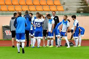 FK Hvězda Cheb.