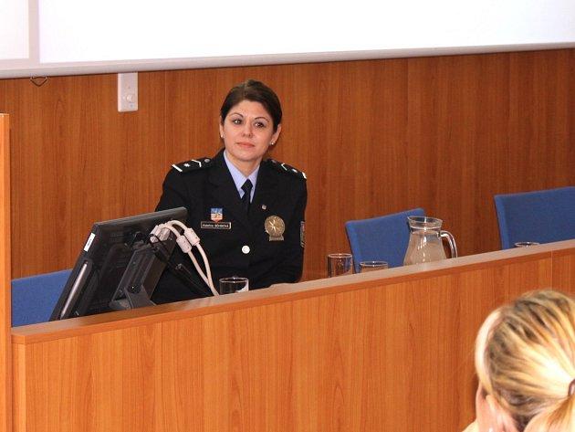 Kateřina Bóhmová
